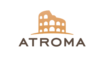 Logo for Atroma.com