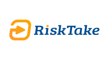 Logo for Risktake.com