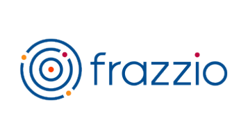 Logo for Frazzio.com