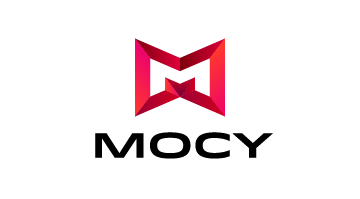 Logo for Mocy.com