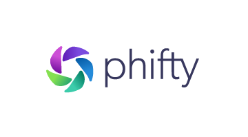 Logo for Phifty.com