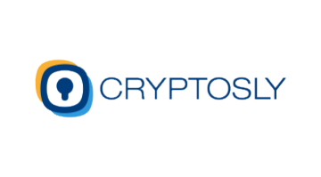 Logo for Cryptosly.com
