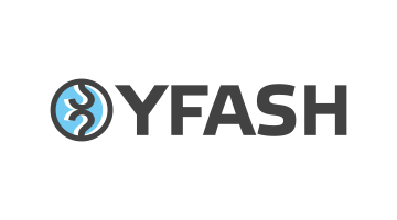 Logo for Yfash.com