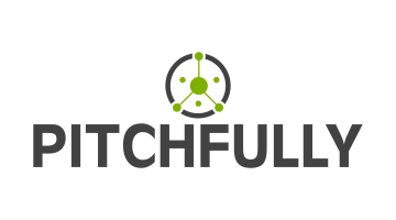 Logo for Pitchfully.com