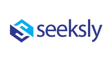Logo for Seeksly.com