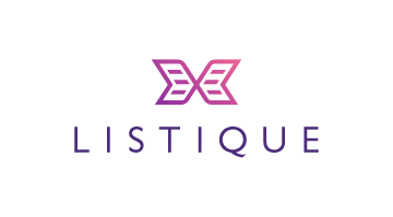 Logo for Listique.com