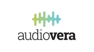 Logo for Audiovera.com