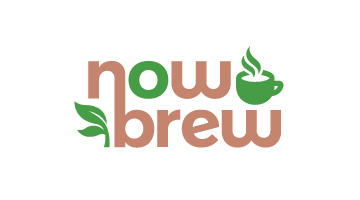 Logo for Nowbrew.com
