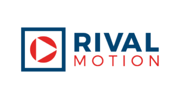 Logo for Rivalmotion.com