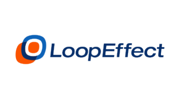 Logo for Loopeffect.com