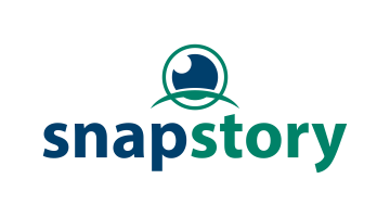 Logo for Snapstory.com