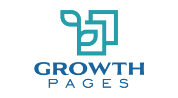 Logo for Growthpages.com