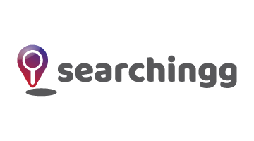 Logo for Searchingg.com