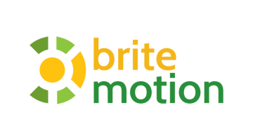 Logo for Britemotion.com