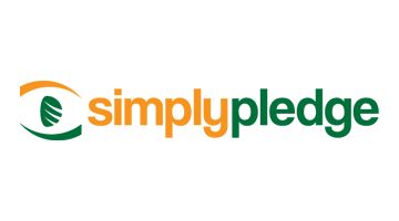Logo for Simplypledge.com