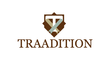 Logo for Traadition.com