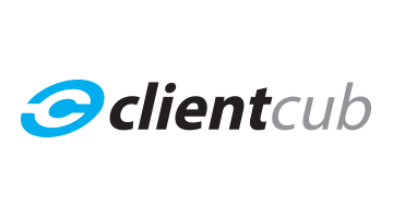 Logo for Clientcub.com
