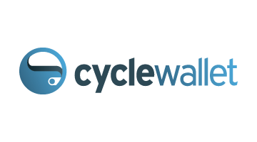 Logo for Cyclewallet.com