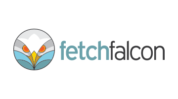 Logo for Fetchfalcon.com