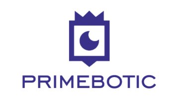 Logo for Primebotic.com