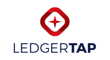 Logo for Ledgertap.com
