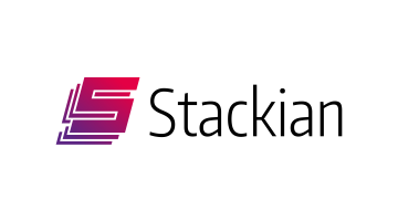 Logo for Stackian.com