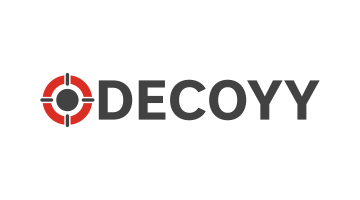 Logo for Decoyy.com