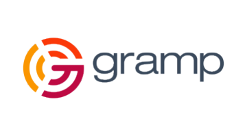 Logo for Gramp.com