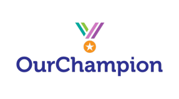 Logo for Ourchampion.com