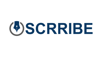 Logo for Scrribe.com