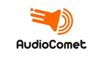 Logo for Audiocomet.com