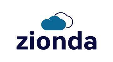 Logo for Zionda.com