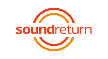 Logo for Soundreturn.com