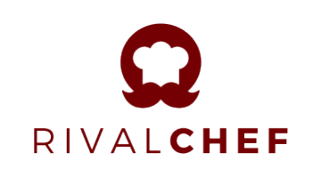 Logo for Rivalchef.com