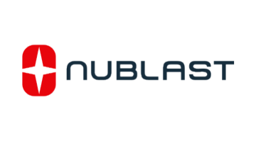 Logo for Nublast.com
