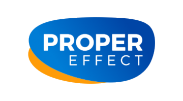 Logo for Propereffect.com