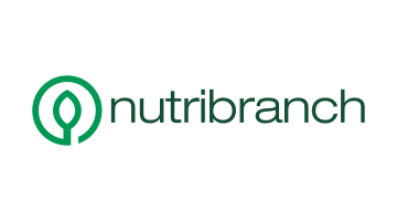 Logo for Nutribranch.com