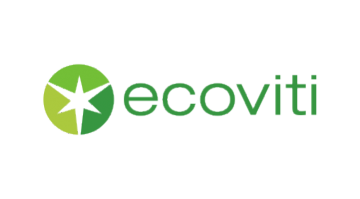 Logo for Ecoviti.com