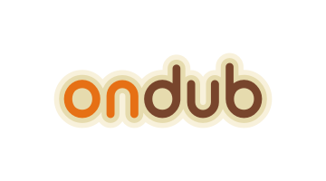 Logo for Ondub.com