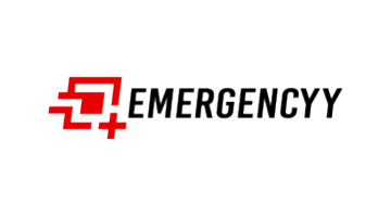 Logo for Emergencyy.com