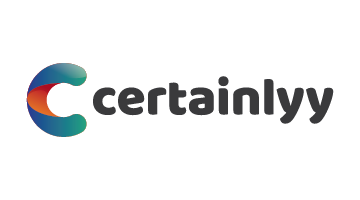 Logo for Certainlyy.com