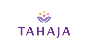 Logo for Tahaja.com