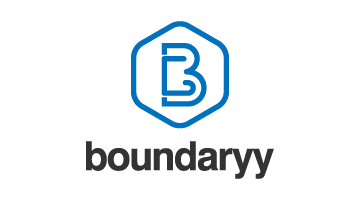 Logo for Boundaryy.com