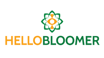 Logo for Hellobloomer.com