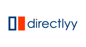 Logo for Directlyy.com