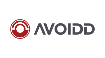Logo for Avoidd.com