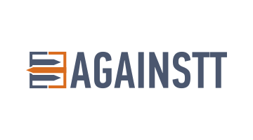 Logo for Againstt.com