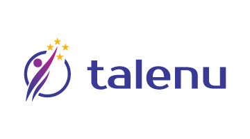 Logo for Talenu.com