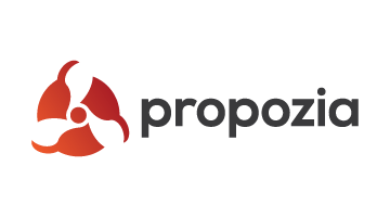 Logo for Propozia.com