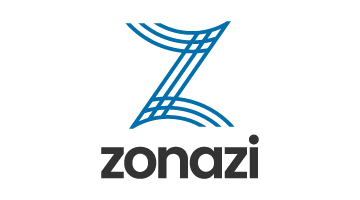 Logo for Zonazi.com